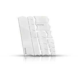 Riesel Design frame:TAPE 3000, trasparente